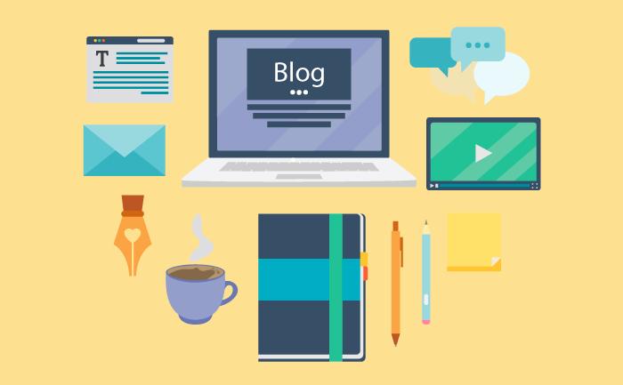 Sürükleyici Blog Yazıları Yazmanın 10 Gizli Sırrı